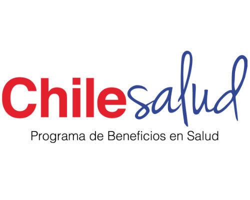 Logo ChileSalud