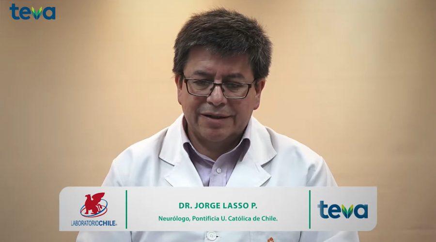 Dr. Jorge Lasso